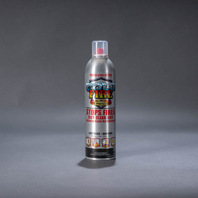 Cold Fire Ultimate Fire Protection Spray