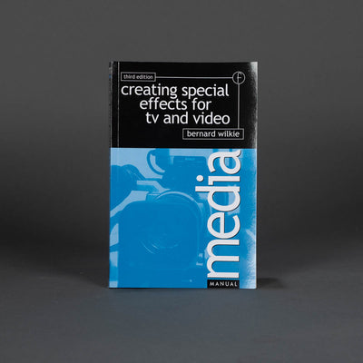 Creating Special Effects for TV and Video book cover