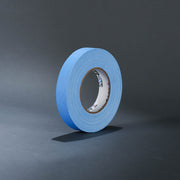 "Fluorescent blue 1"" gaffer's tape"