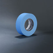 "Fluorescent blue 2"" gaffer's tape"