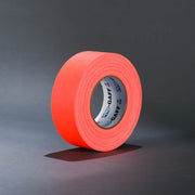 "Fluorescent orange 2"" gaffer's tape"