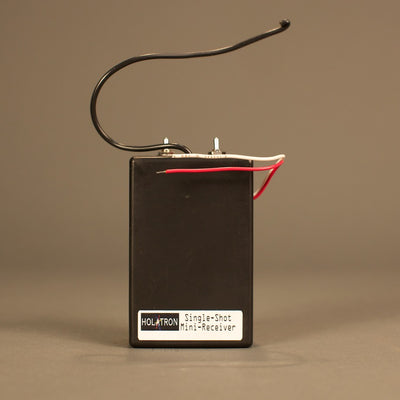 Holatron mini receiver.