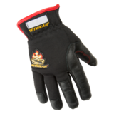Hot Hands gloves.