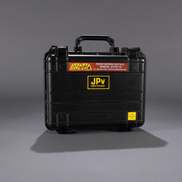 JPv Mini Fogger (TM) case