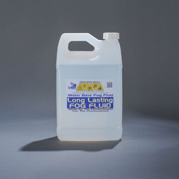 LeMaitre Long Lasting (Global) Fog Fluid