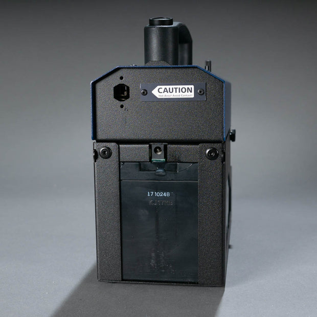 Look Power Tiny fog machine front view