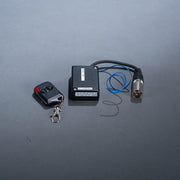 Wireless remote for Look fog machines and hazers