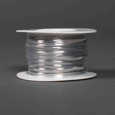 Roll of nichrome wire.