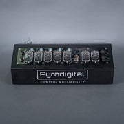 Pyrodigital FC-A firing system - back view