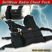 Setware radio chest pack.