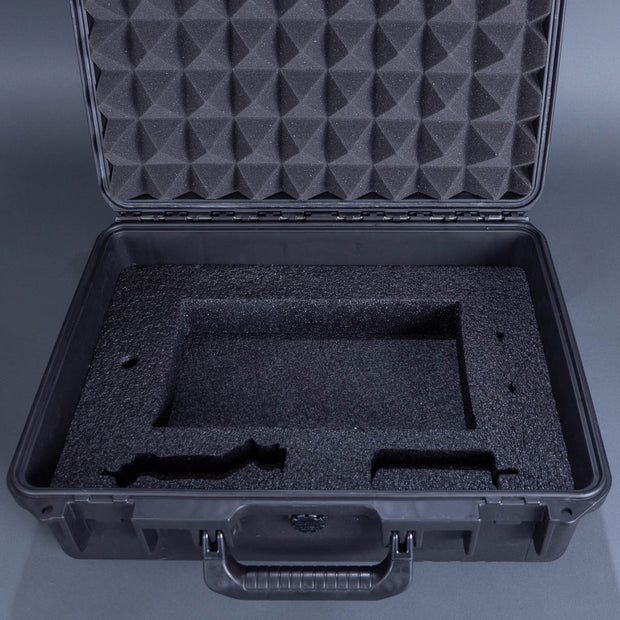 Pyrodigital FC-E Raptor Case