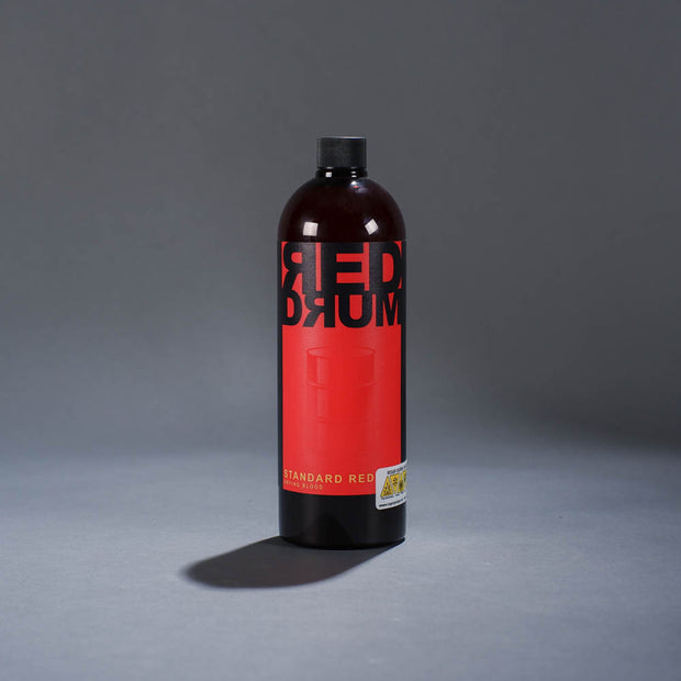 RED DRUM theatrical blood - 32 oz fake stage blood