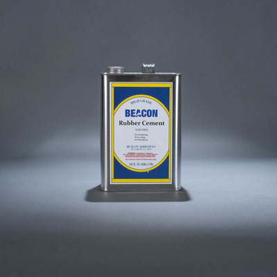 Rubber Cement by Beacon