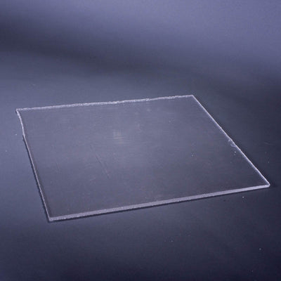Rubber Glass - Sheets Custom