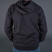 Special Effects hoodie sweatshirt back