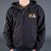 Special Effects hoodie sweatshirt - front view
