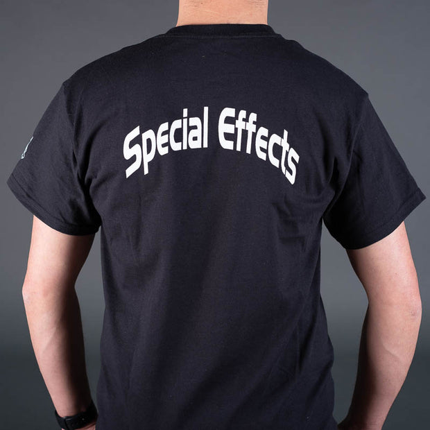 Special Effects T-Shirt Back