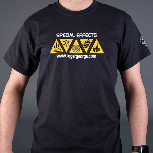 Special Effects T-Shirt Front