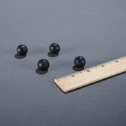 Tekno balls size comparison