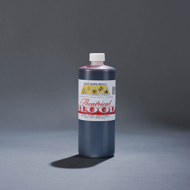 Theatrical blood - 32 oz