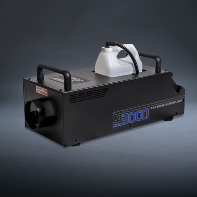 LeMaitre G3000 Fog Machine