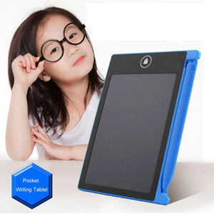 Drawing Toys LCD Writing Tablet Erase Drawing Tablet Electronic Paperless LCD Handwriting Pad Kids Writing Board Children Gifts