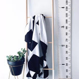 GROWTH CHART WALL DECOR