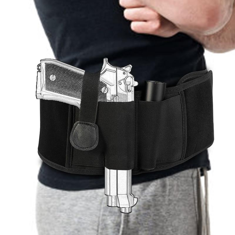 Ultimate Concealed Carry Holster