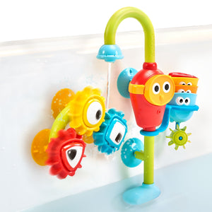 Aladdin Kids Shower
