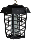 Aladdin Electronic Flying 1/2 Acre Insect Controller Mosquito Bug Zapper Light