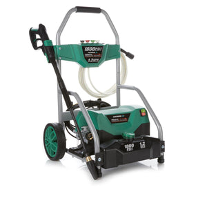 Aladdin Pressure Washer, Green
