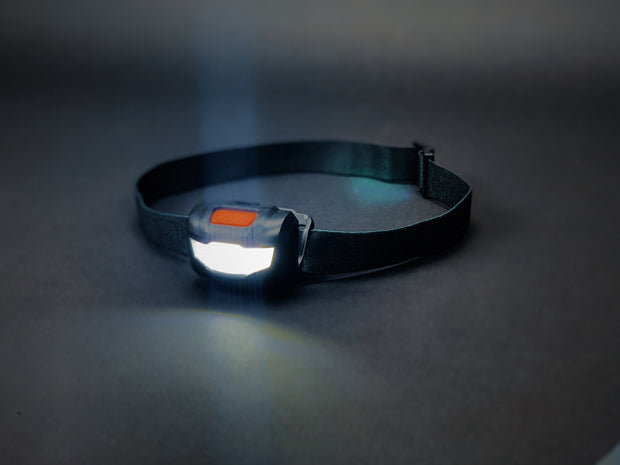 LHL_1 headlamp