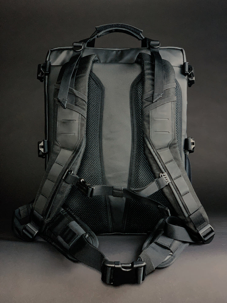 Companion (backpack only)