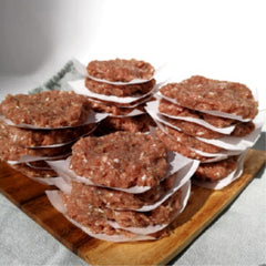 homemade sausages without casings