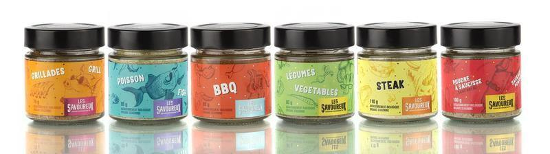 The Tasty Jar Set - What a great gift!