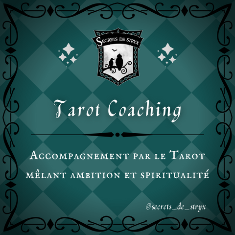 Tarot coaching