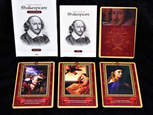 L'Oracle enchanté de Shakespeare