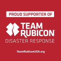 Team Rubicon Donation. First Aid & IFAK