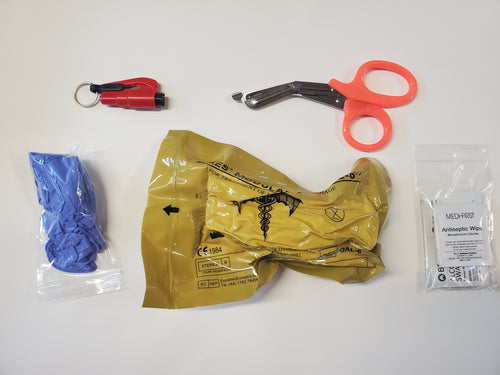 Vehicle Rescue Kit (Lite)