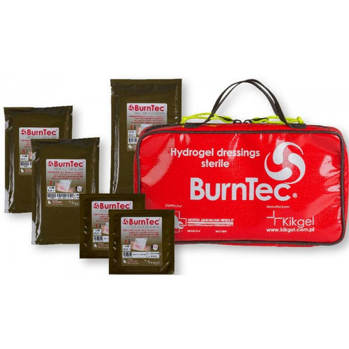 BurnTec Minor Burn Kit