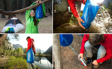 Load image into Gallery viewer, The LifeStraw Mission