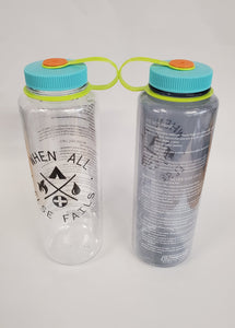 Big Boi Nalgene First-Aid Kit