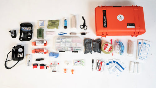 Advanced EMT Kit