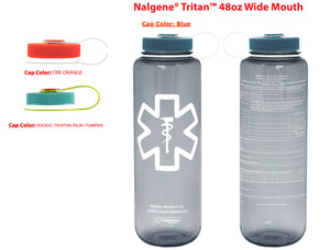 Wildfire Medical Nalgene