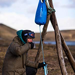 The LifeStraw Mission