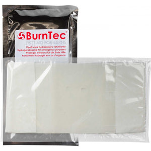 Burn Dressing by BurnTec
