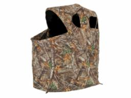 Ameristep Deluxe Tent Chair Blind Realtree Edge