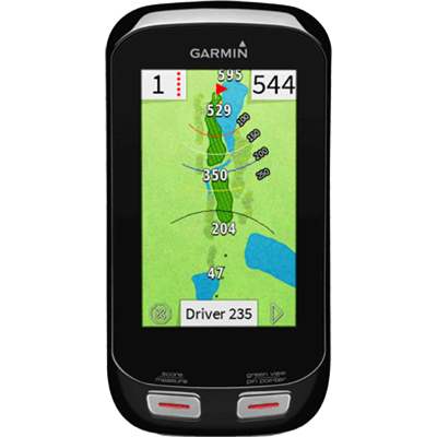 "Golf GPS, Approach G8, 3"" LCD, WiFi"