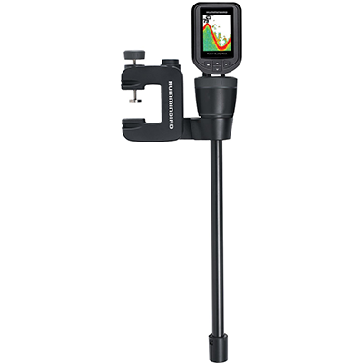 Fishfinder, Fishin' Buddy Max Clamp-On