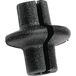 Pine Ridge Kisser Buttonslotted Black 25 Pk.